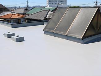 外壁・屋根リフォーム 【通気緩衝脱気工法防水】で雨漏りの原因を根本から断絶!